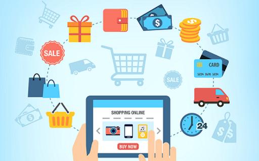 Mạng xã hội hay sàn thương mại điện tử - Đâu là xu hướng kinh doanh công nghệ thiết bị 2020
